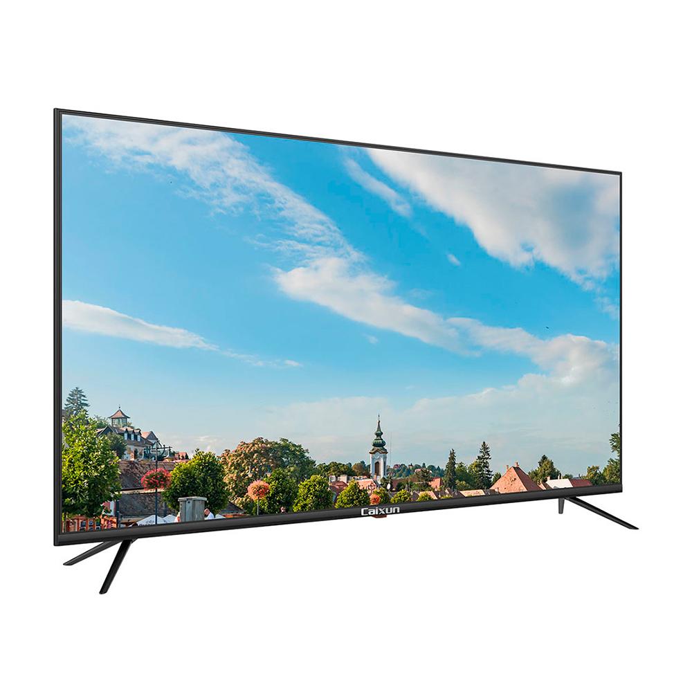 Televisor Caixun 55 Pulgadas Cx55Z1 Led 4K Uhd Smart