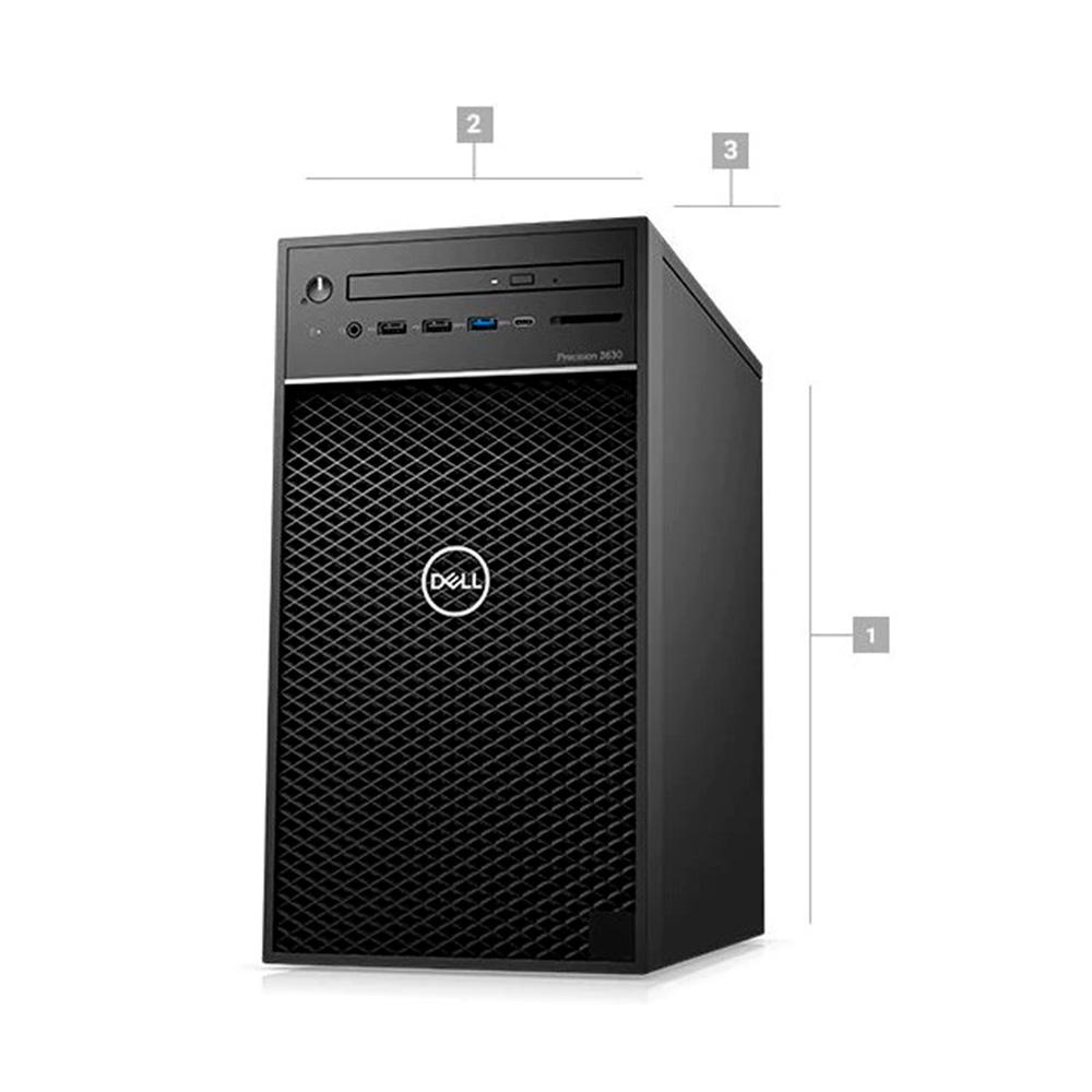 Dell Core I9-9900, 8 Core, 16mb Cache, 3.1ghz, 4.9 Ghz Turbo