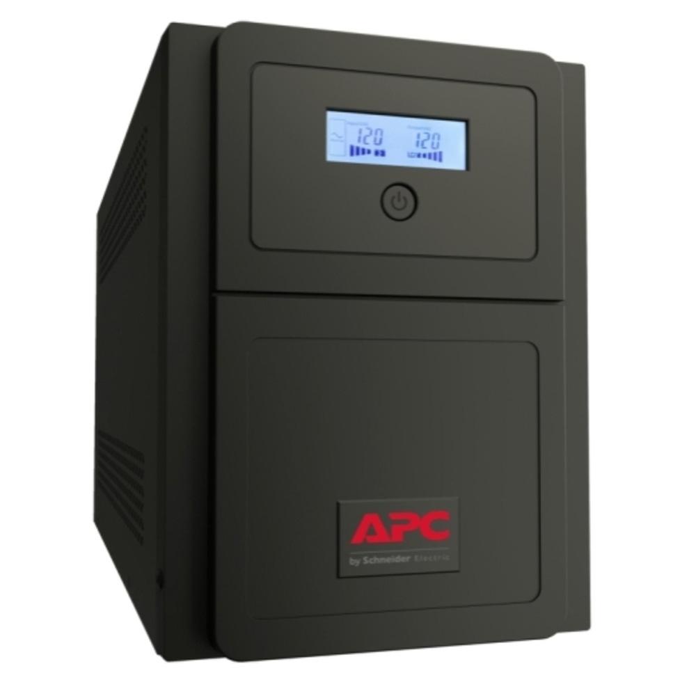Apc Capacidad Electrica De Salida 1.4kilovatios  2.0kva Con
