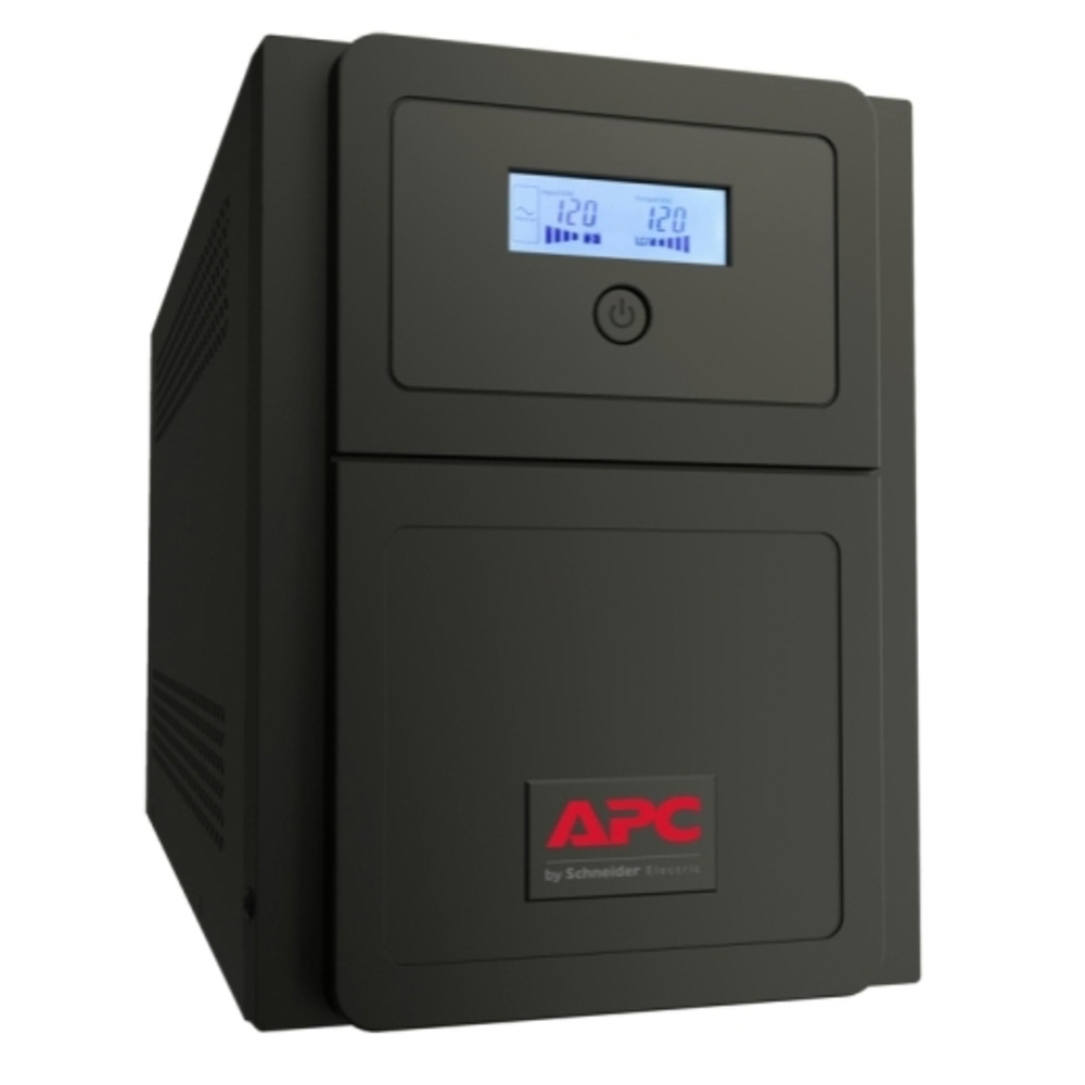 Apc Capacidad Electrica De Salida  2.1kilovatios 3.0kva Co