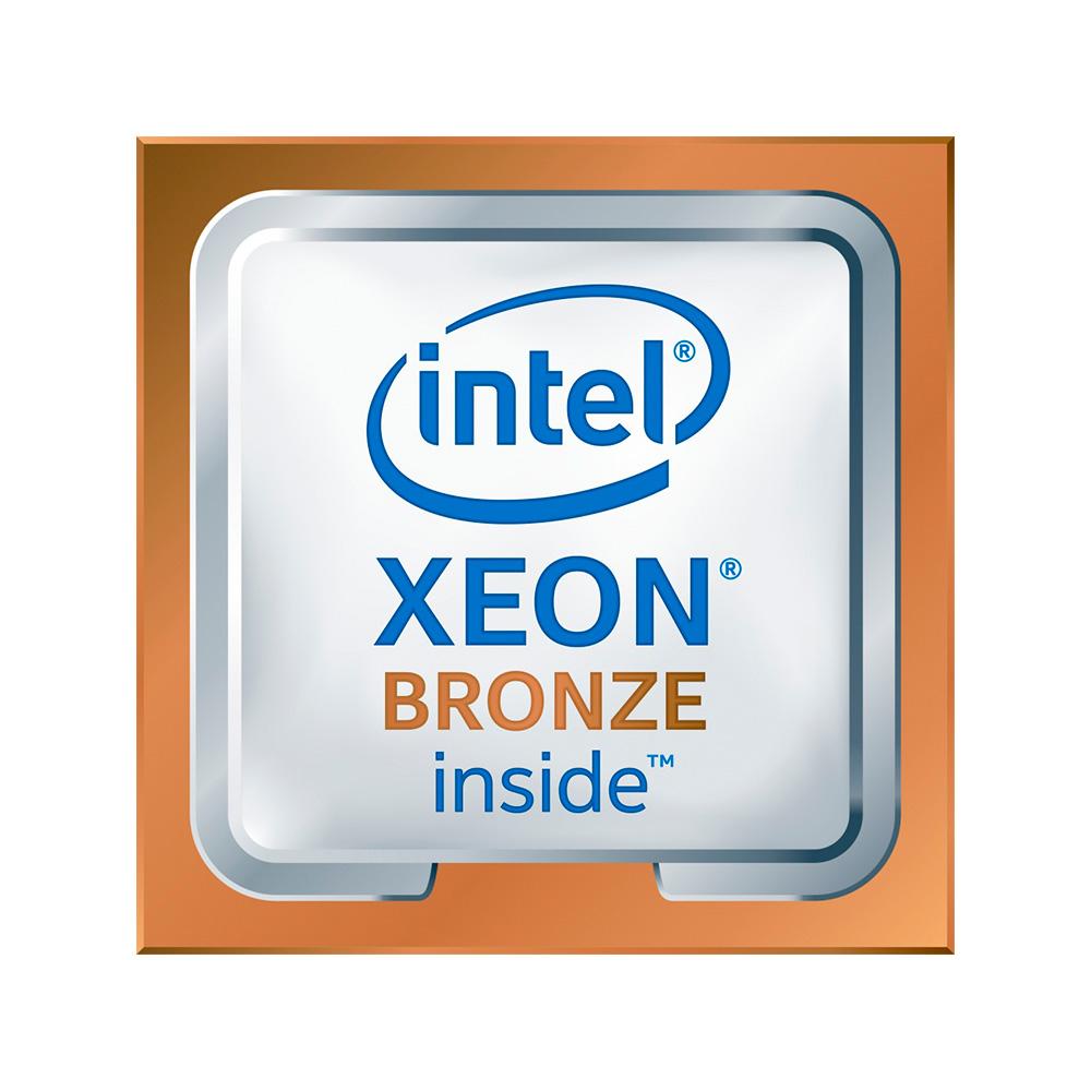 Lenovo Procesador Intel Xeon Bronze 3204 6c 85w 1.9ghz