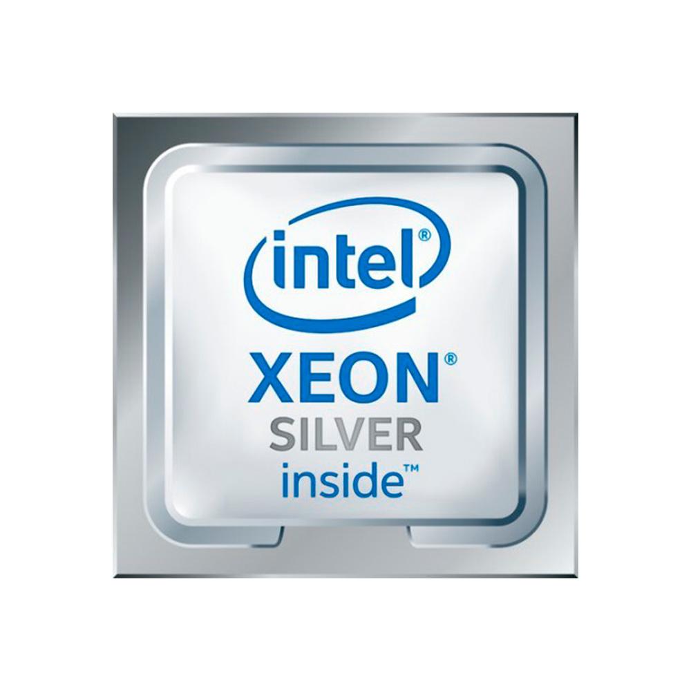 Dell Procesadores Familia Intel Xeon Silver, 8, 4208, 3