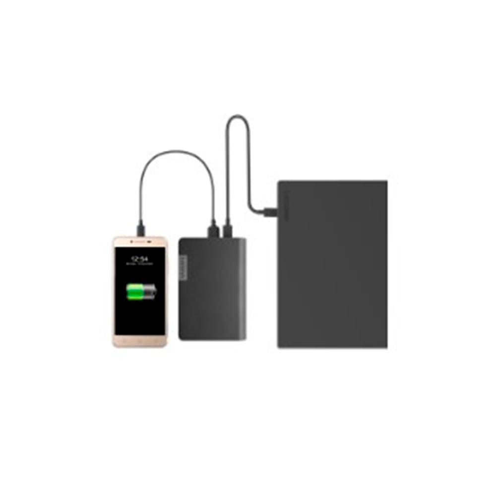 Lenovo Power Bamk Para Portátiles Usb-C
