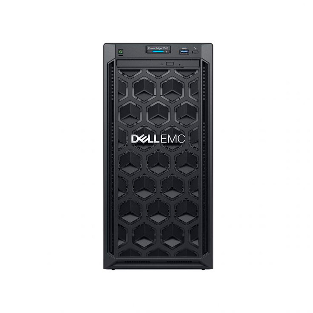Dell Poweredge T140 Intel Xeon E-2224,3.4 Ghz,8m Cache,4c 4t