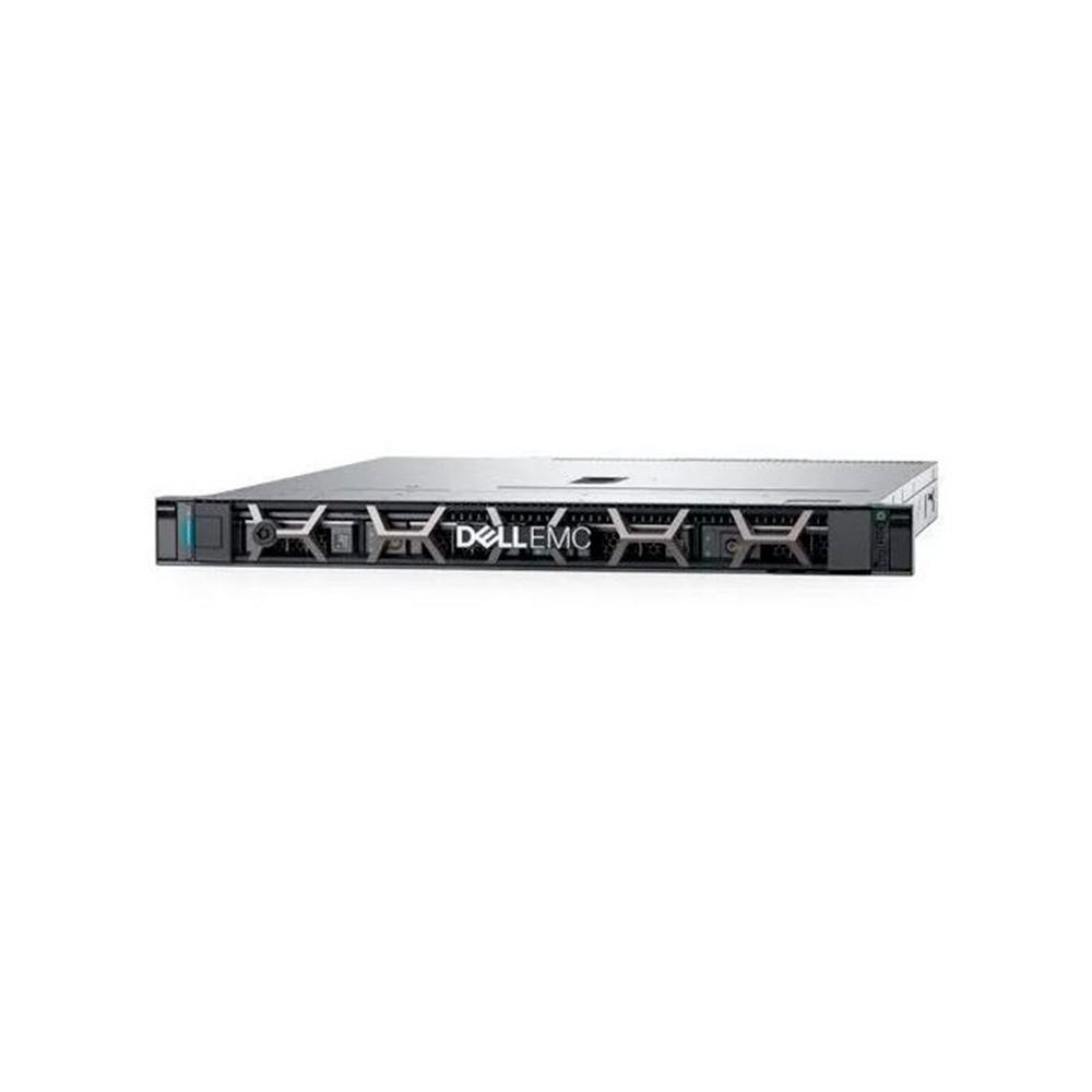 Dell Poweredge R240 Intel Xeon E-2224,3.4 Ghz,8m Cache,4c 4t