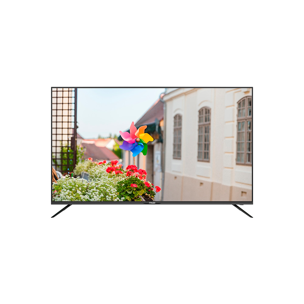 Televisor Tv 4K Smart Tv Exclusiv 58 Pulgadas