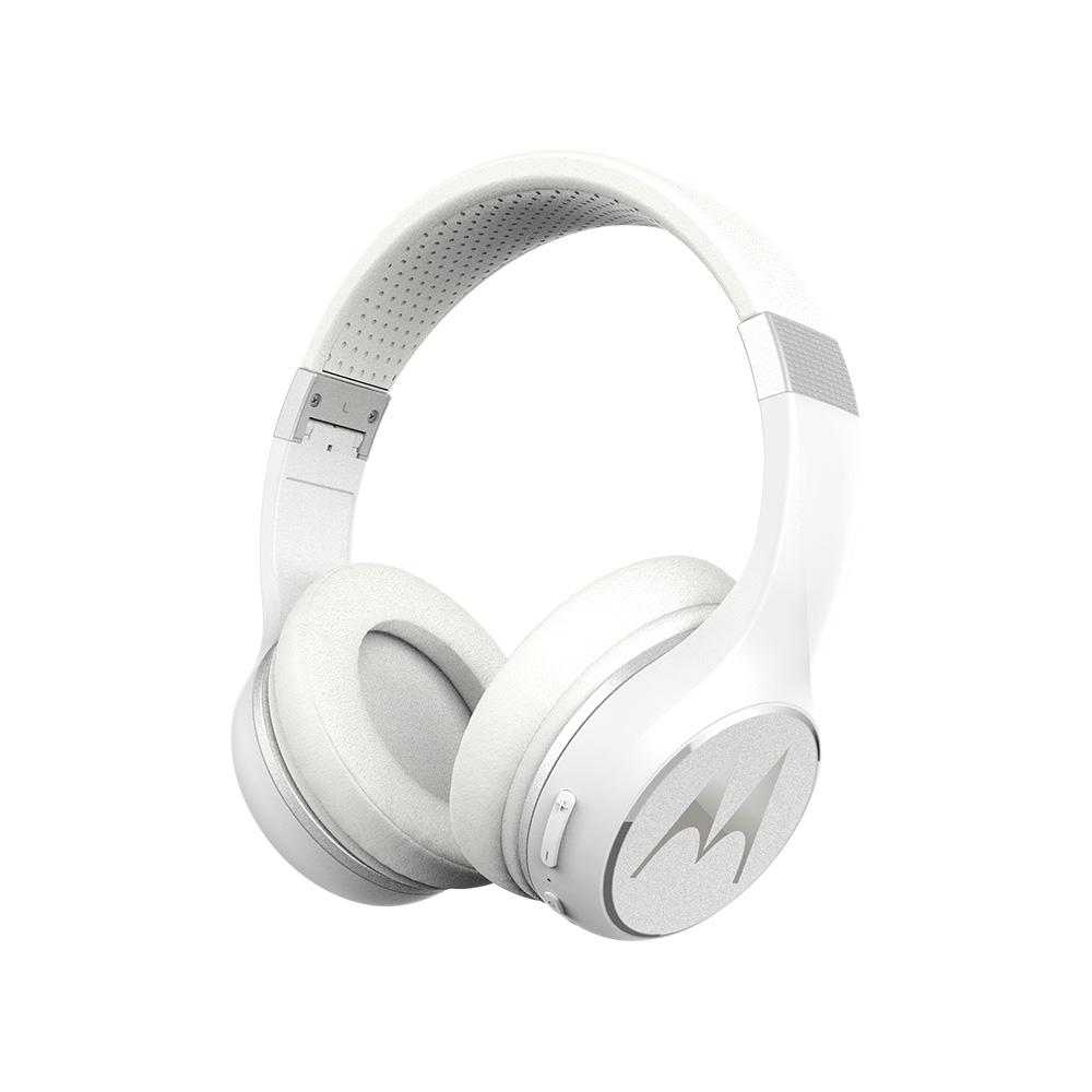 Audífonos Motorola Escape 220 Blancos