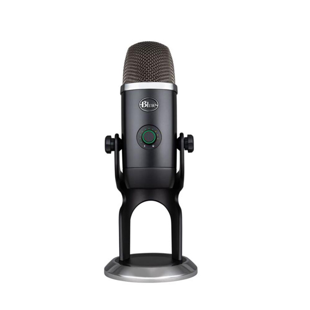 Microfono Usb Blueyeti X Professional Logitech
