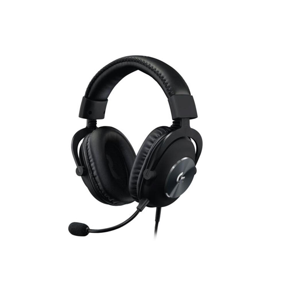 Audífonos Inalámbricos Con Micrófono Logitech G Pro X