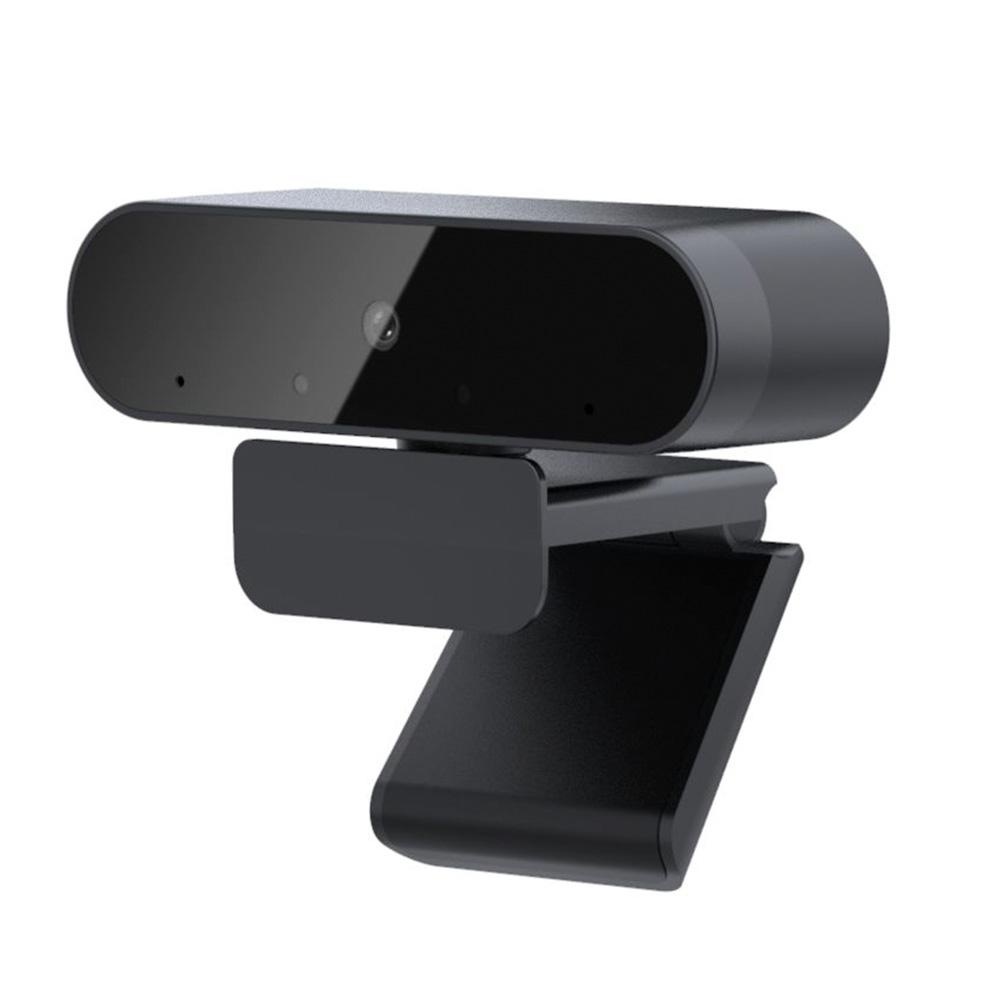 Camara Web Full Hd X-Kim Webc1080 1080P Usb Plug And Play