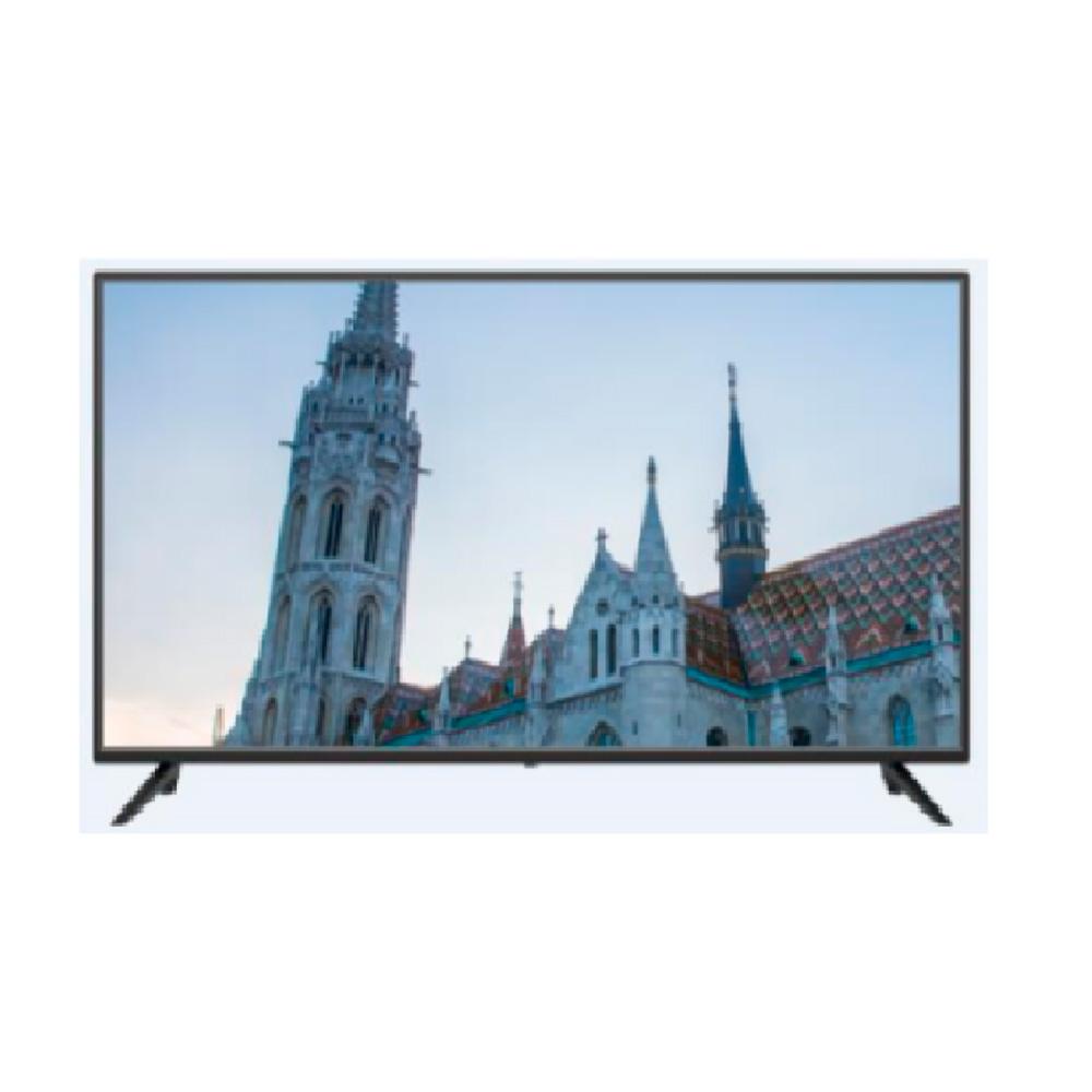 Televisor Smart Tv Exclusiv 40 Pulgadas Led Negro