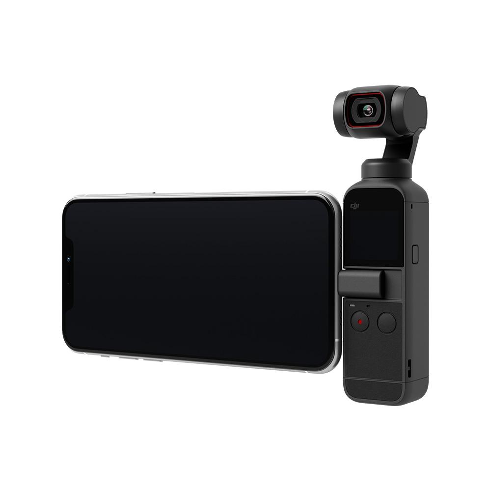 Camara Osmo Pocket 2 En Combo