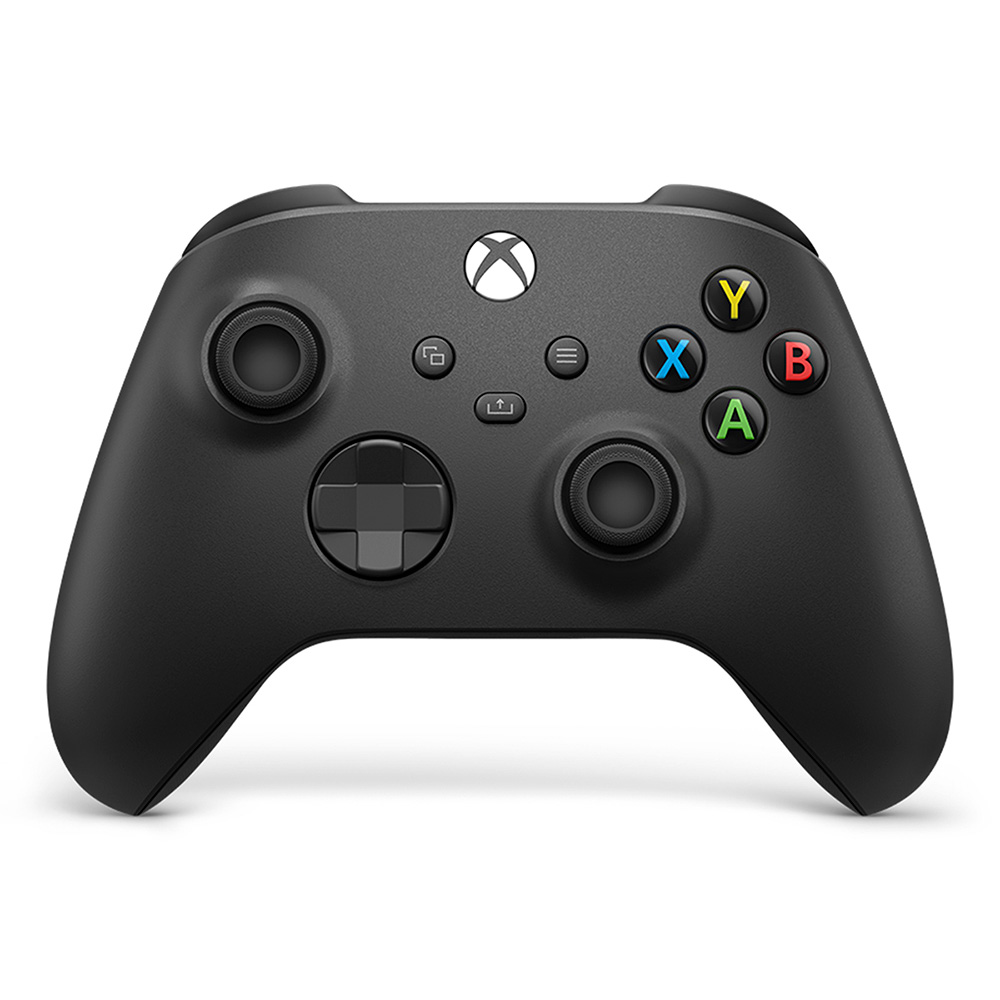Control Xbox Inalambrico Serie X S QAT-00001 Negro