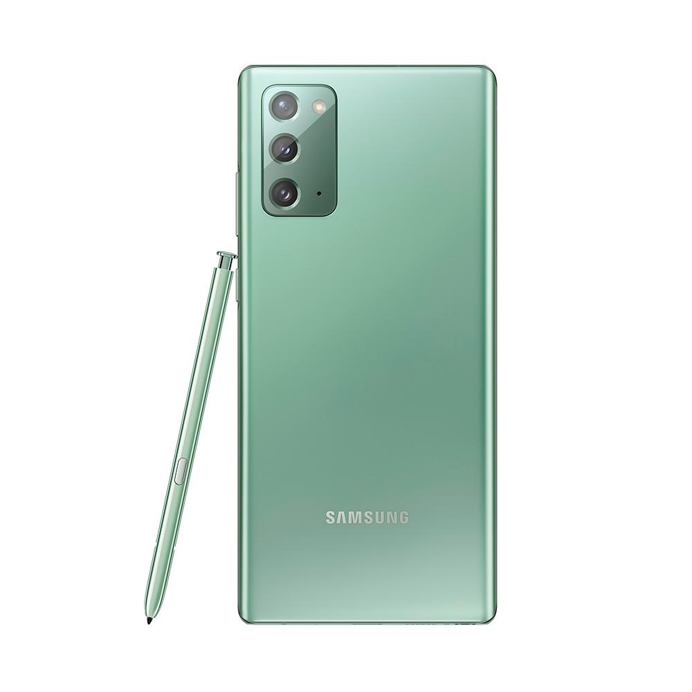 Celular Libre Samsung Galaxy Note 20 256Gb Cafe