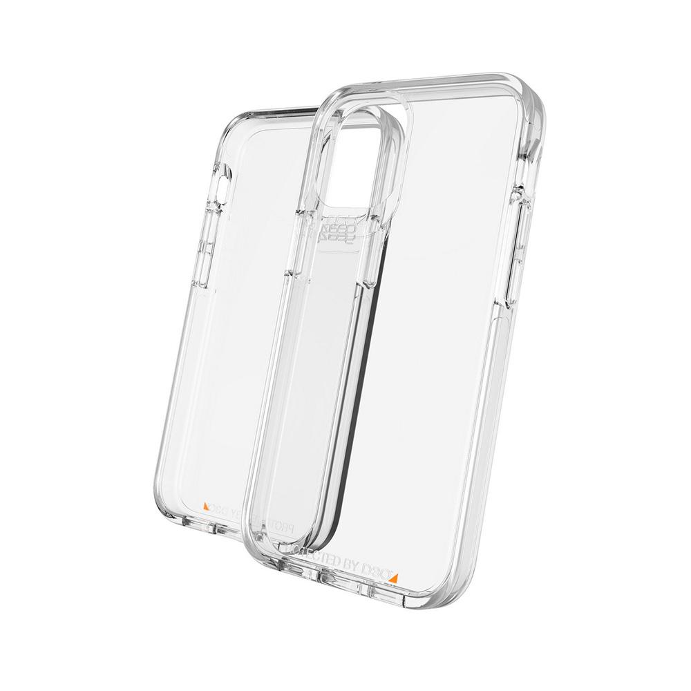Funda Protectora Gear4 Crystal Palace iPhone 12