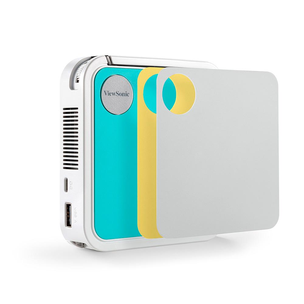 Video Beam mini Proyector Portatil ViewSonic M1