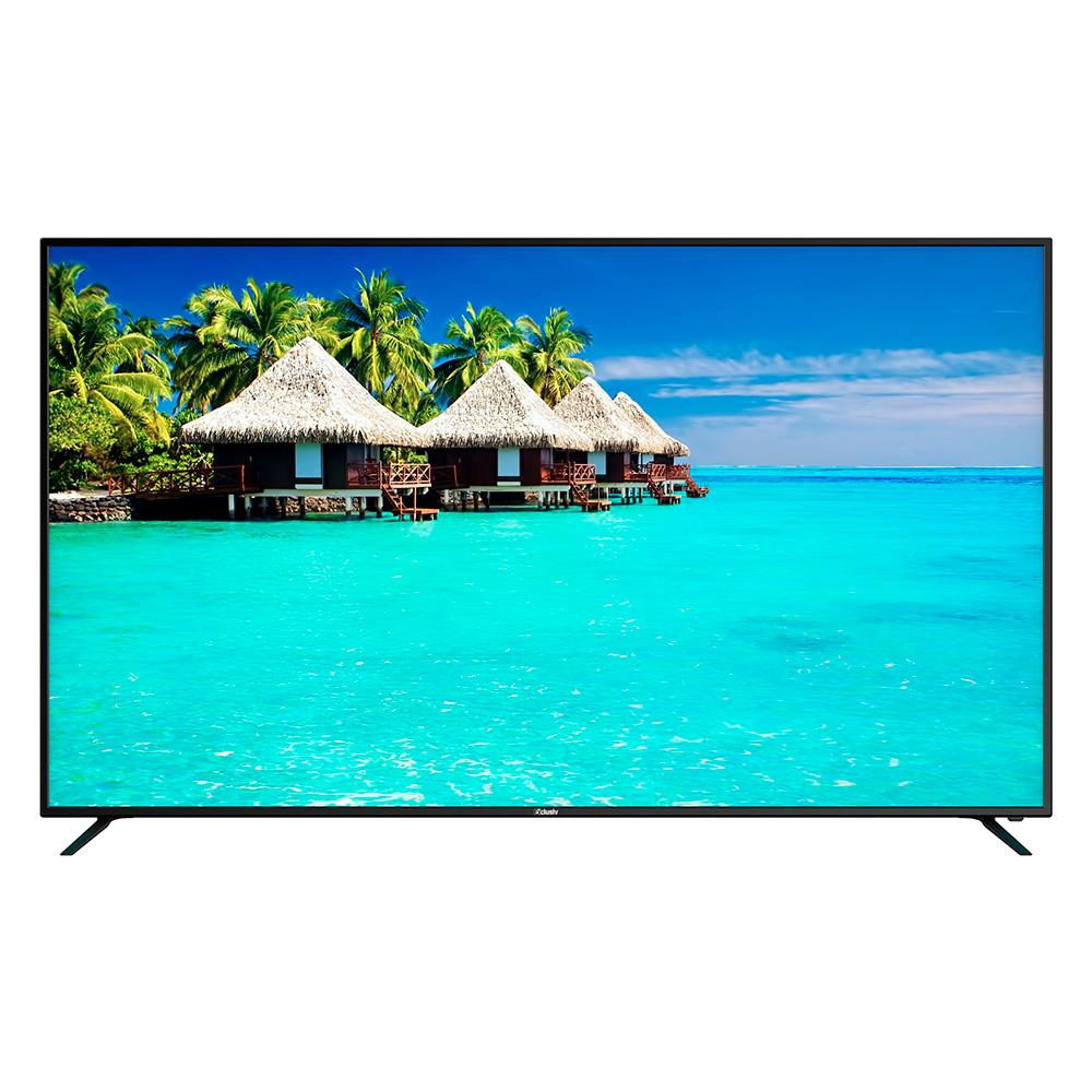 Televisor 4K Smart Tv Exclusiv 75 Pulgadas Led Uhd