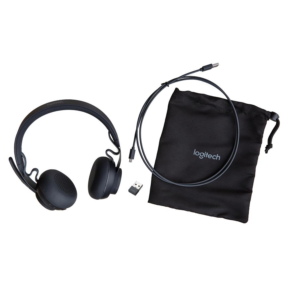 Audífonos Bluetooth Logitech Zone Inalambrico