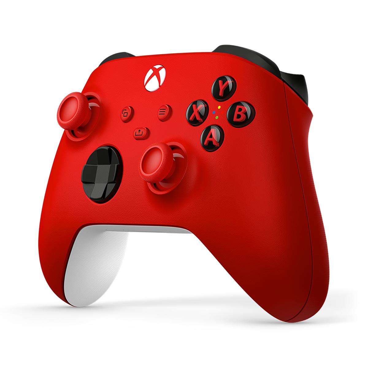 Gamepad Microsoft Xbox S X Inalambrico Pulse