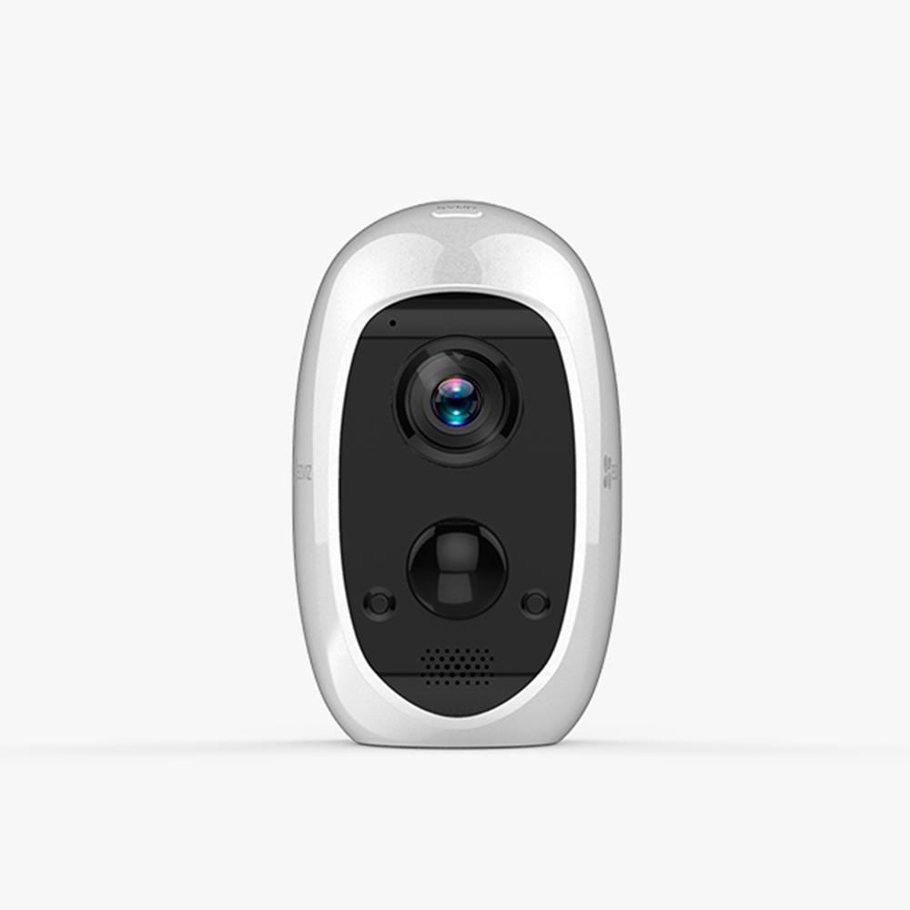 Camara De Seguridad Inalambrico Ezviz Cs C3A Hd 1080P