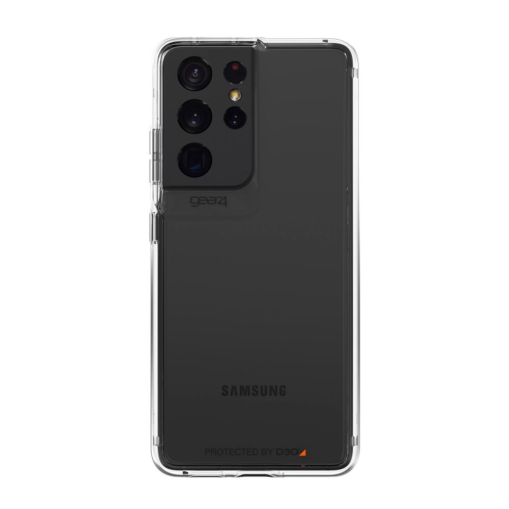 Gear4 702007307 Funda Crystal Samsung S21 6.8