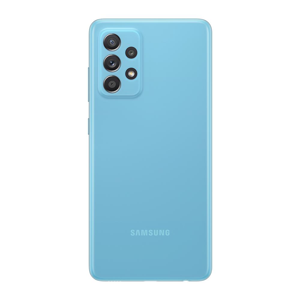 Samsung Sm A525mzbgltc Galaxy A52 128 Gb Azul