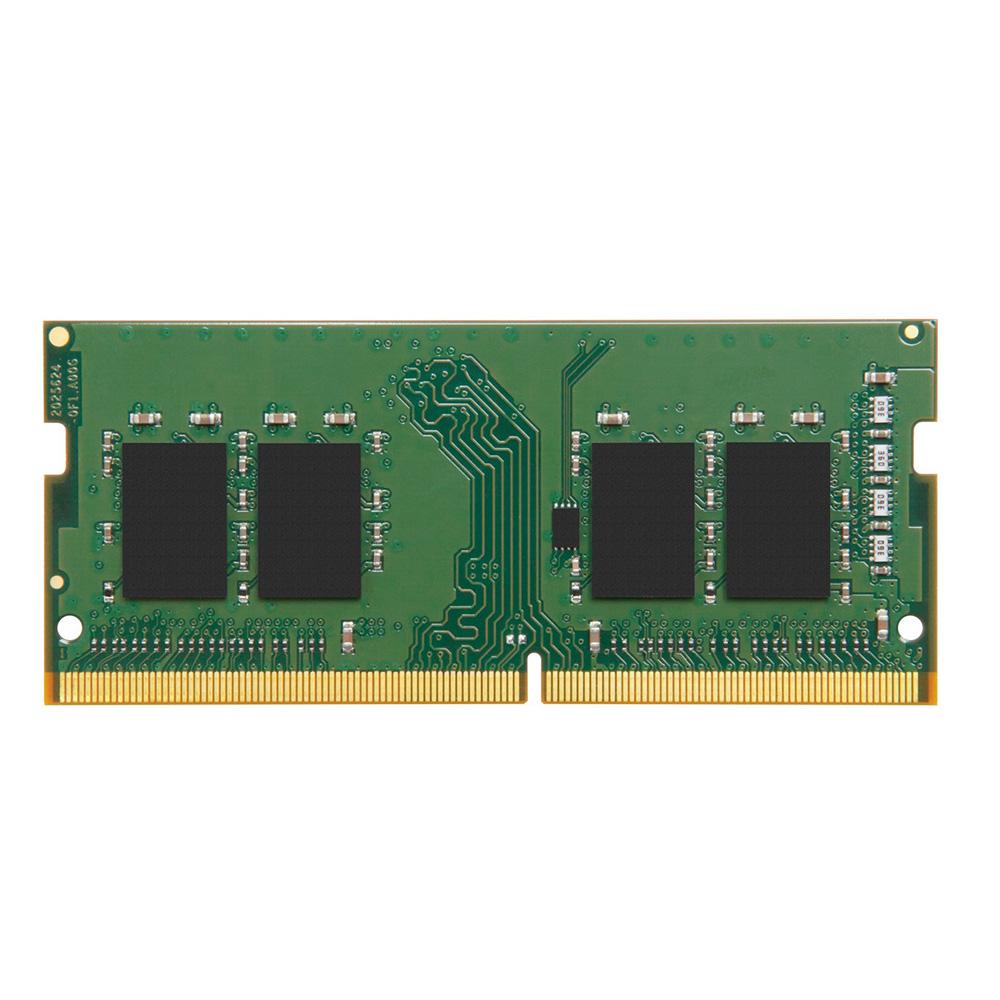 Memoria Para Portatil Kingston 4Gb Ddr4 3200Mhz Sodimm
