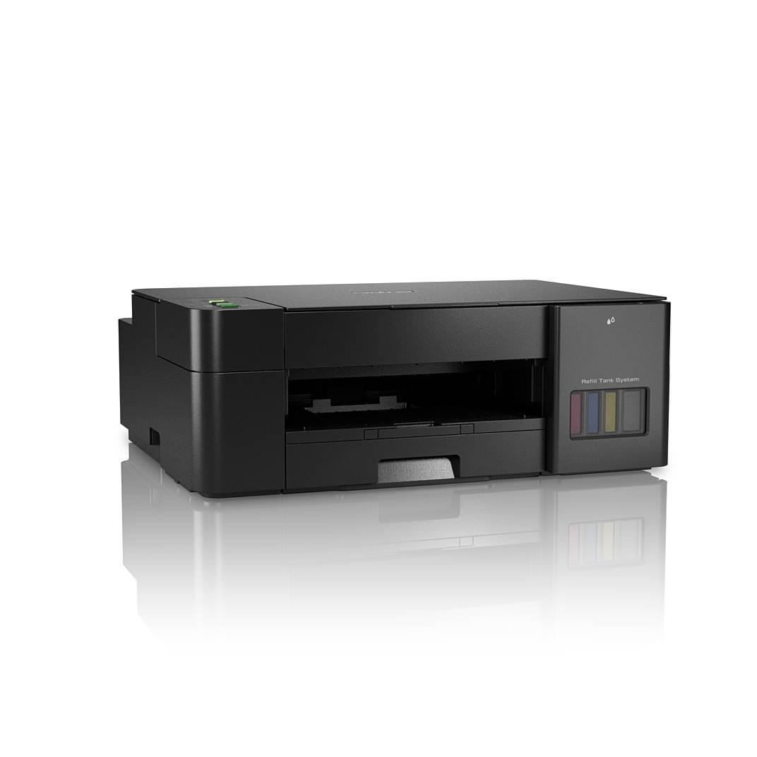 Impresora Brother T420 Multifuncion Sistema Continuo Tinta