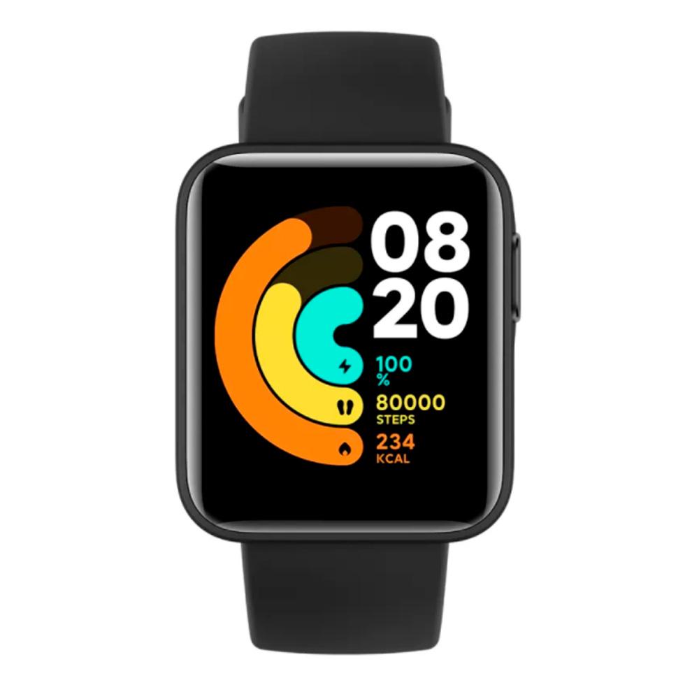 Reloj Xiaomi Mi Watch Lite Black