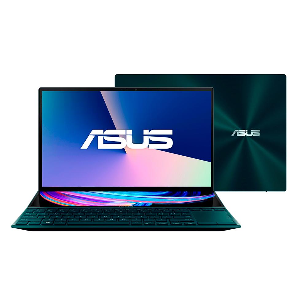 Asus Portatil Notebook Intel Core I 7 Ddr 4 8 Gb Window