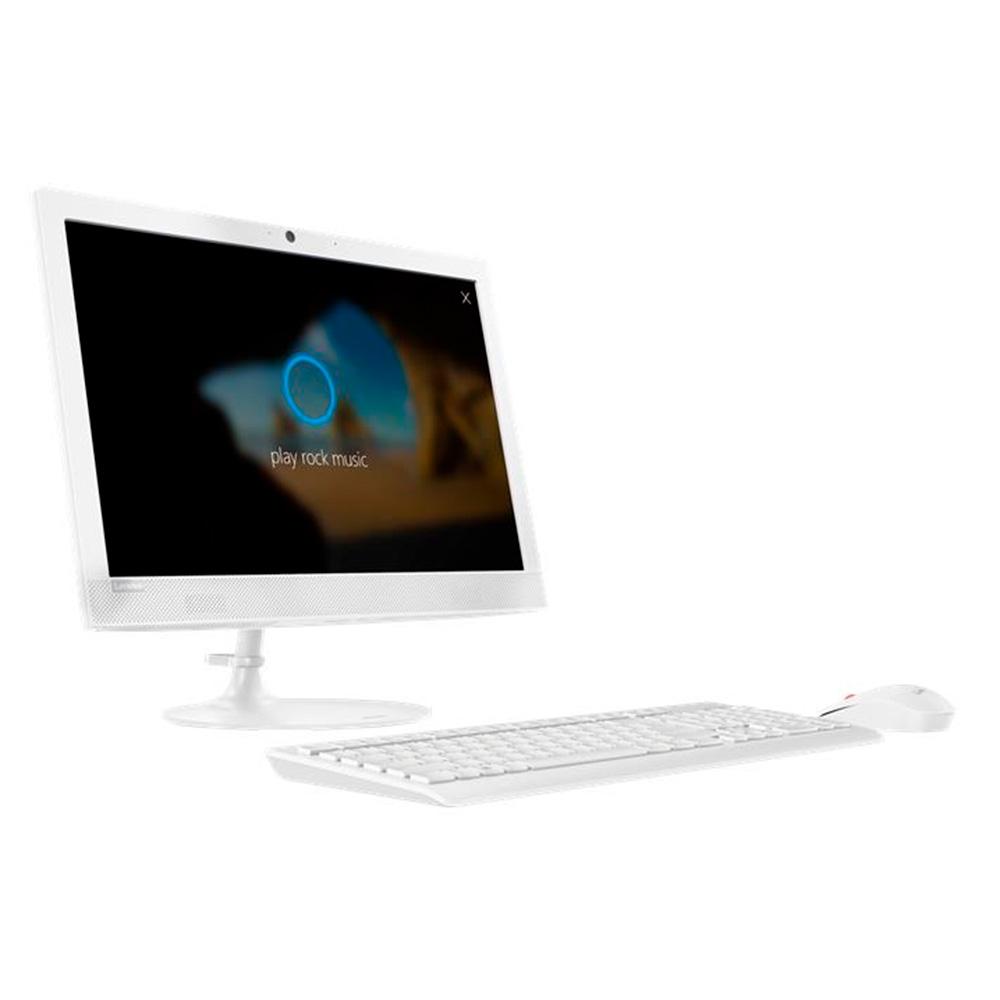 Todo En Uno Lenovo Ideacentre 330 Amd A6 4Gb 1Tb 20Hd